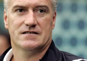 Deschamps : « A Diaby de confirmer »