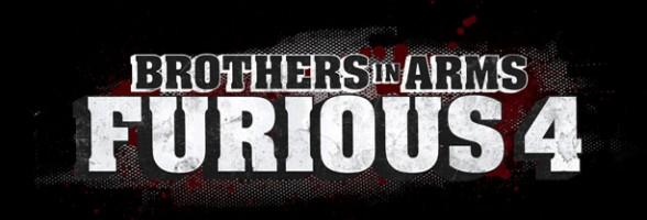 Brothers in Arms : Furious 4 perd son identité