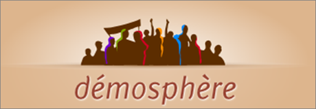 démosphère : agenda alternatif