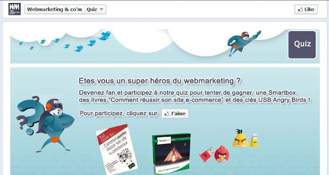 Super héros du webmarketing ?