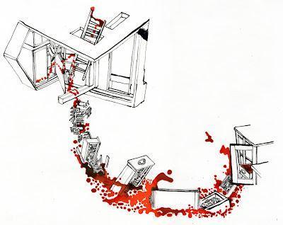 Maisons suspendues, Nivi Alroy