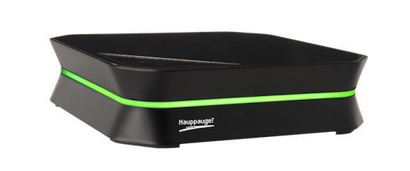 Hauppauge lance la version 2.0 de son PVR