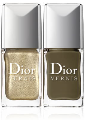 Collection Golden Jungle de Dior