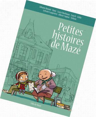 Petite Histoires de Mazé