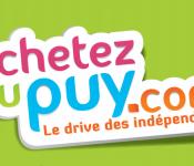 Avec achetezaupuy.com commerçants Puy-en-Velay s'unissent