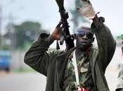 Côte d'Ivoire attaques soigneusement préparées