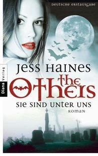 H&W; Investigation : Hunted by the Others - Jess Haines (VO)