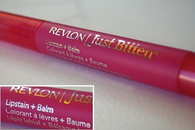 REVLON - Just Bitten . Passion