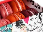 Yummy macarons Ladurée signés Lanvin