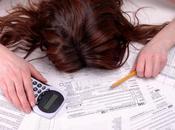 Analyse rapports d'impôts chefs