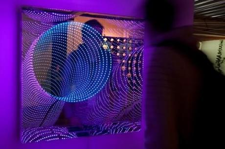 Hans Kotter – Tunnel de Lumière