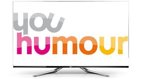 YouHumour Smart TV LG