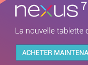 Nexus disponible France