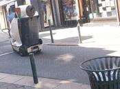 Bernay ville propre...