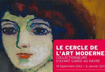 Le Cercle de l'Art Moderne au Musée du Luxembourg