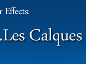 After Effects Calques