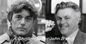Une prière pour Owen de John Irving