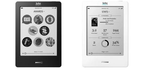 Kobo : trois nouveaux modèles pour une gamme complète et mature
