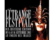L'Étrange Festival fête
