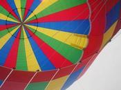 Bristol ciel: p'tit tour montgolfière...