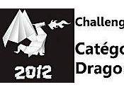 Challenge Dragon papier bilan août 2012