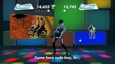 Test: DanceStar Party