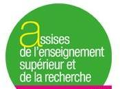 Assises l'Enseignement Supérieur Recherche Alsace recherche propositions innovantes