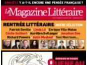 Magazine Littéraire, dossier Queneau