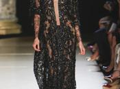 fashion week 12/13. Elie Saab
