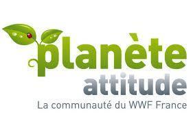 Planète Attitude, la communauté du WWF France
