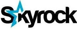 Skyrock blog