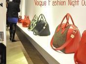 soirée Vogue Fashion Night #VFNO