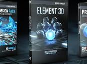 Présentation Plugin Element pour After Effects Andrew Kramer