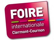 Foire Internationale Clermont-Cournon 2012 Route Soie