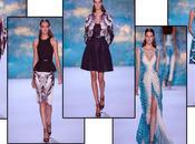 York Fashion Week, favoris: Monique Lhuillier, Victoria Beckham