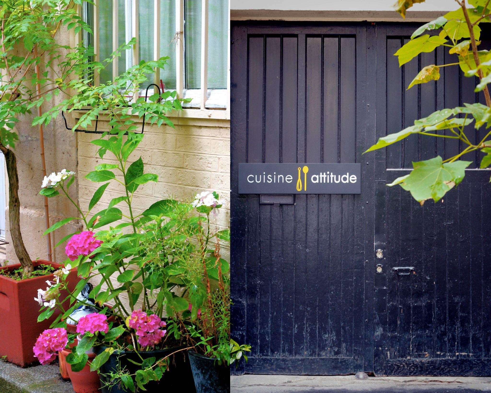 An Afternoon In Paris Atelier Cuisine Attitude By Cyril Lignac - Cours de cuisine cyril lignac