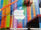 [Special Event] Apple jouerait avec icônes