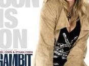 affiches pour Gambit avec Cameron Diaz