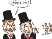 couples homosexuels autorisés marier adopter 2013