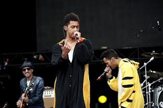 Les Rizzle Kicks en concert au Bestival (UK) : les photos !