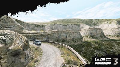 WRC 3 en démo cette semaine