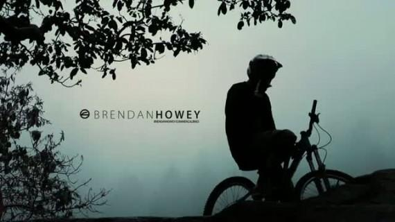 Brendan Howey : Shredding for Commençal bikes !
