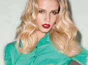 Natasha Poly Terry Richardson