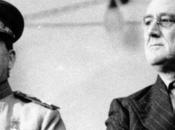 Massacre Katyn Roosevelt complice Staline pour dissimuler culpabilité NKVD