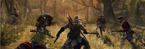 Assassin's Creed 3, un trailer pour son DLC