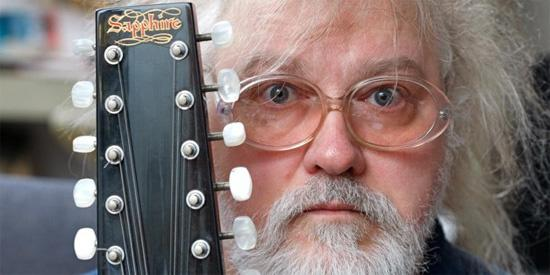 I AM A GENIUS (AND THERE'S NOTHING I CAN DO ABOUT IT), a film about R. Stevie Moore