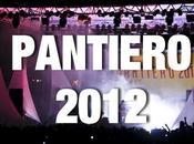 LIVE REPORT Pantiero 2012.