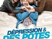Dépression potes (2012) Arnaud Lemort