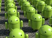 Android millions