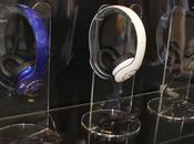 2012 Yamaha présente trois nouveaux casques HPH-PRO500, HPH-PRO400 HPH-PRO300